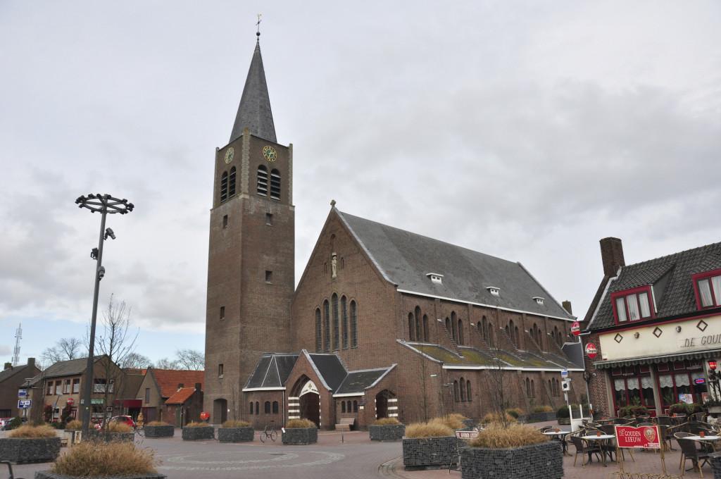 OLV-Kerk Nispen KL