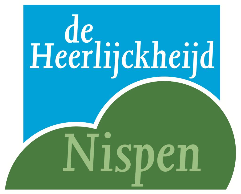 Heerlijckheijd Nispen logo Contour